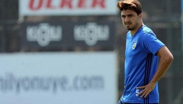 Ozan Tufan, Galatasaray derbisinde oynayacak mı?
