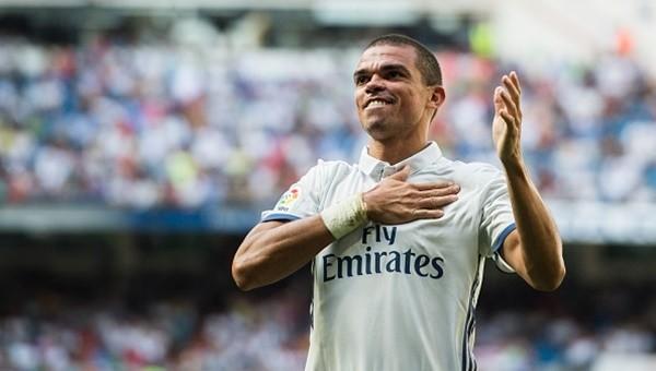 Pepe ile Real Madrid arasında kontrat krizi