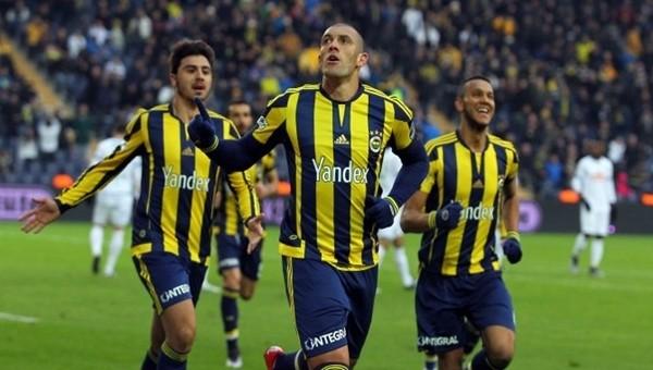 Rizespor'un Fenerbahçe kabusu