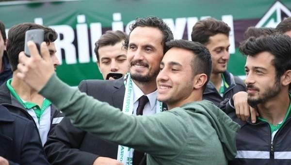Sakaryaspor - Bayrampaşa maçı A Spor canlı izle