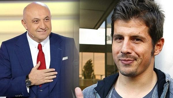 Sinan Engin'den Emre Belözoğlu - Fenerbahçe iddiası