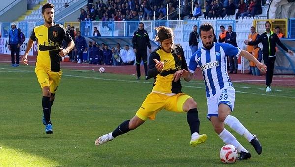 Sivas Belediyespor - Erzurumspor maçı canlı TV izle