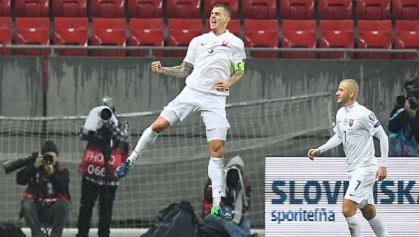 Skrtel, Litvanya maçında nasıl oynadı? 'Tek isim..'