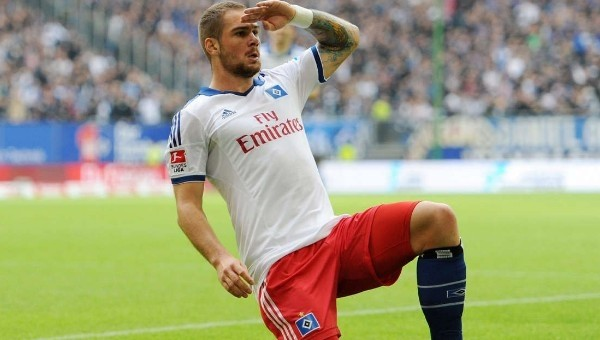 Trabzonspor için Pierre-Michel Lasogga iddiası