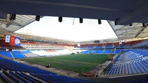 'Türkiye - Finlandiya maçı Trabzon'da oynansın'
