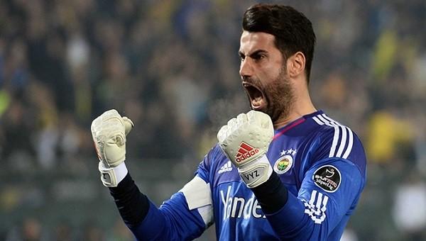 Volkan Demirel'den Galatasaray'a 17 yıllık gönderme