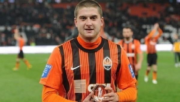 Yaroslav Rakitskiy'den Beşiktaş transfer müjdesi
