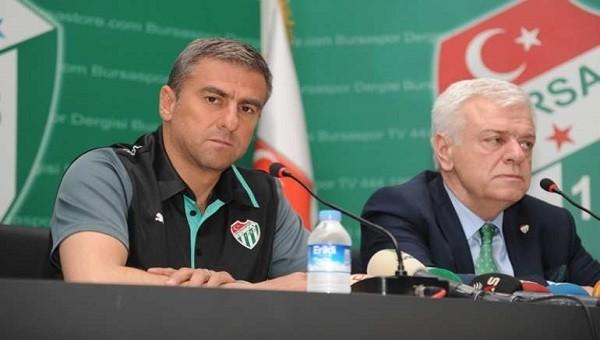 Ali Ay ve Hamza Hamzaoğlu'ndan terör açıklaması