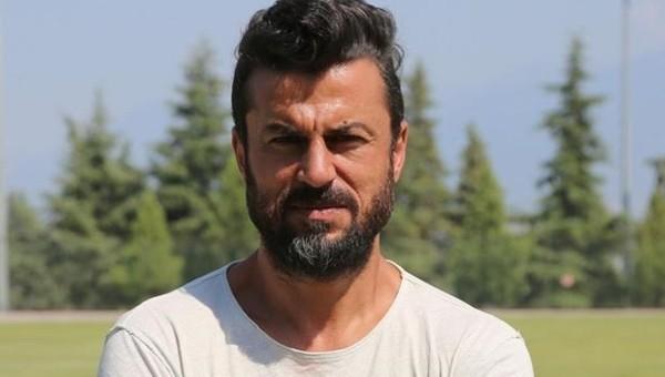 Ali Tandoğan'dan Eskişehirspor galibiyeti yorumu