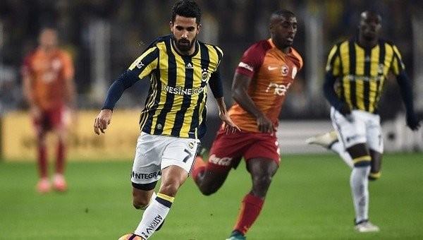 Fenerbahçe'de Alper Potuk'un sırrı