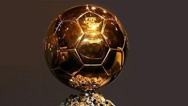 Altın Top ödülünün final adayları açıklandı
