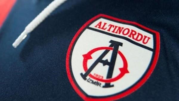 Altınordu'da 5 futbolcuyla yollar ayrıldı
