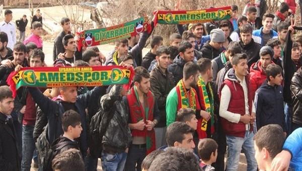 Amedspor maçına Ankaragücü önlemi