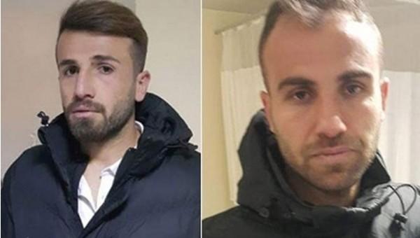 Amedsporlu futbolcular gözaltına alındı