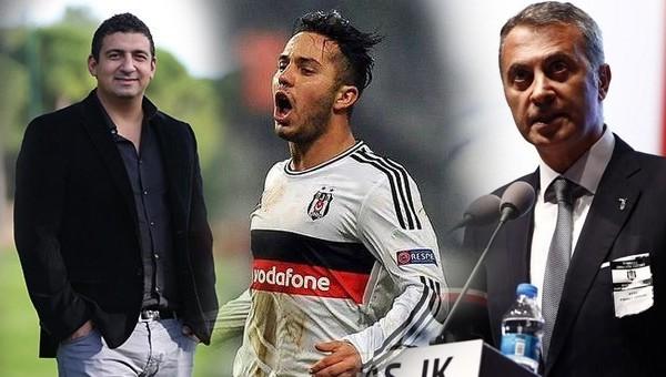 Antalyaspor başkanından Beşiktaş çelişkisi
