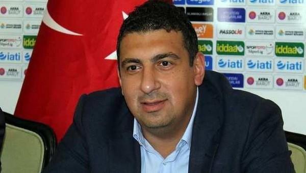 Antalyaspor başkanından Moussa Sow'un golü için yorum