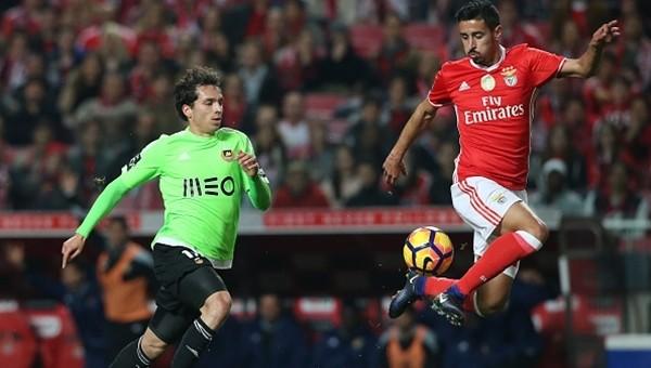 Benfica'dan 2016'da rakiplerine büyük fark