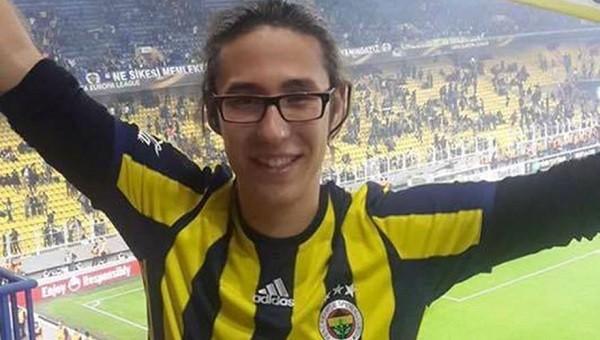 Berkay Akbaş, Vodafone Arena'daki saldırıda hayatını kaybetti