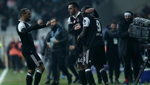 'Beşiktaş bu tempoyla şampiyon olamaz'