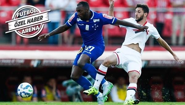 Beşiktaş Manoel Messias için yeni teklif yaptı