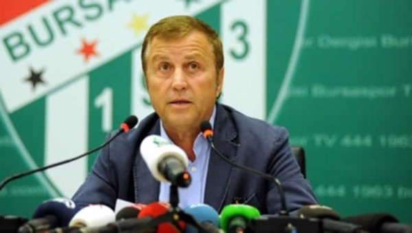 Beşiktaş taraftarlarından İbrahim Yazıcı jesti