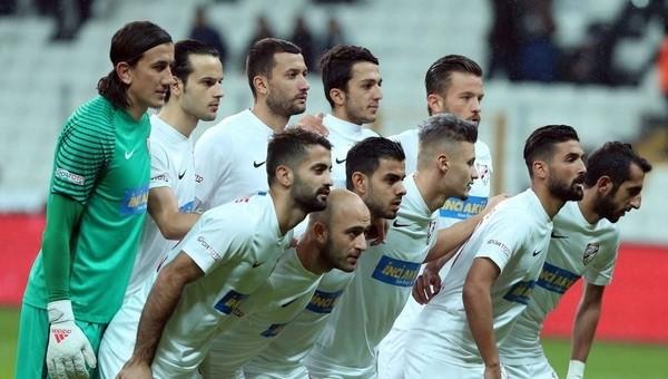Boluspor 9 oyuncuyla yollarını ayırdı
