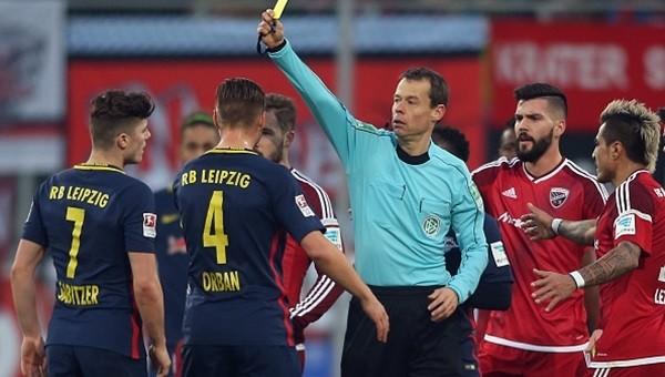 Bundesliga'da bir ilk yeni lider Bayern Münih