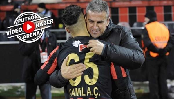 Bursaspor, Kamil Ahmet Çörekçi'nin peşinde...