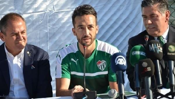 Bursaspor'dan Yaya Sane ve Bilal Kısa kararı