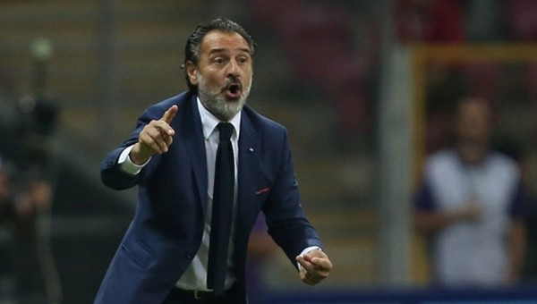 Cesare Prandelli istifa etti