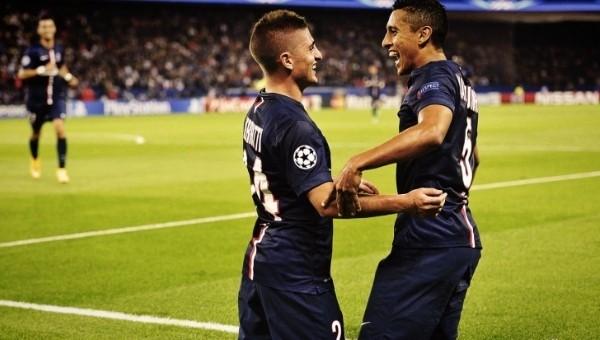 Chelsea'den PSG'ye 100 milyon Euro