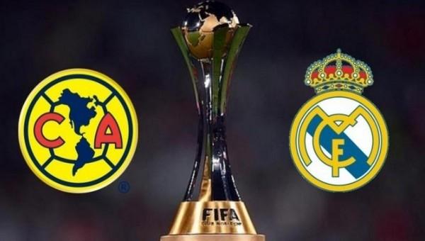 Club America - Real Madrid maçı saat kaçta, hangi kanalda?