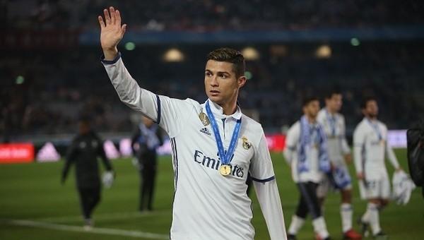 Cristiano Ronaldo için 300 milyon Euro