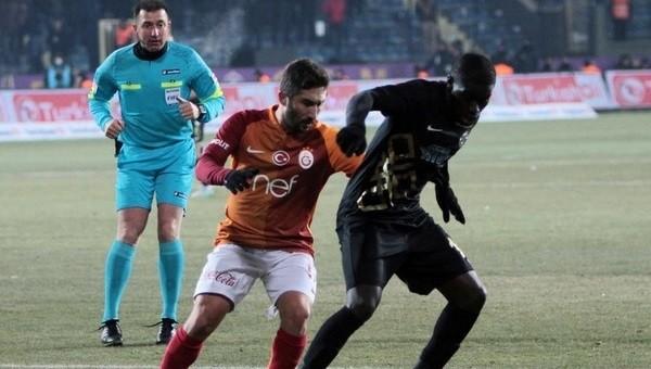 Deniz Çoban: 'Osmanlı'nın penaltısını atladı'