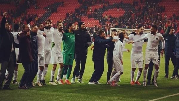 Denizlispor 2-1 Giresunspor maç özeti ve golleri