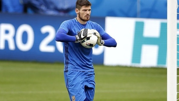 Denys Boyko'nun Beşiktaş kararı