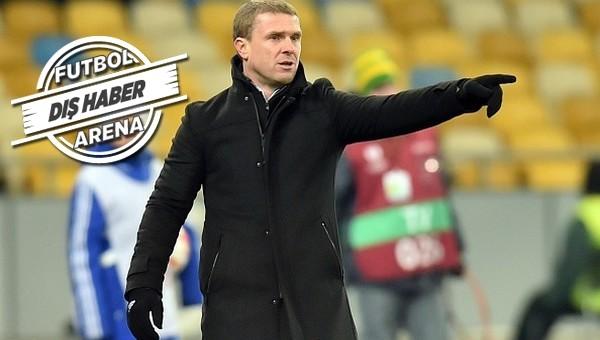 Dinamo Kiev'in hocasından iddialı açıklama