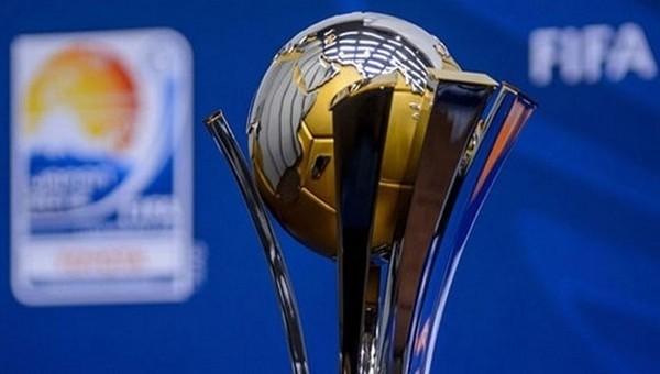 Dünya Kulüpler Şampiyonası başlıyor