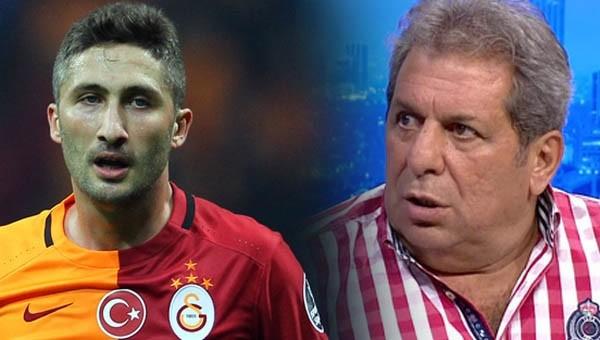 Erman Toroğlu'ndan Galatasaray'a Sabri göndermesi