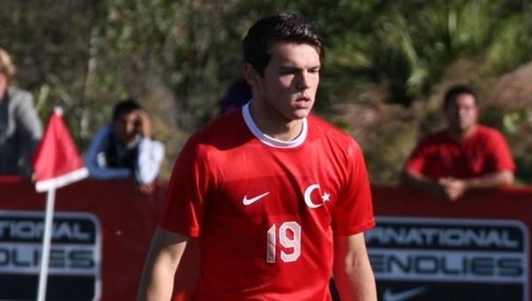 Eski Beşiktaşlı Furkan, Tolga Zengin'i avladı