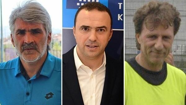 Eski futbolcular hakkında FETÖ iddianamesi kabul edildi