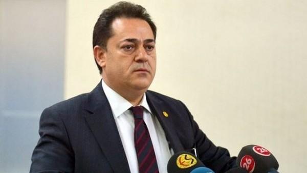Eskişehirspor yönetimi görevi bırakmıyor