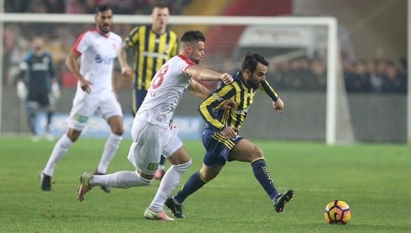 Fenerbahçe 5 yıl sonra ilk kez