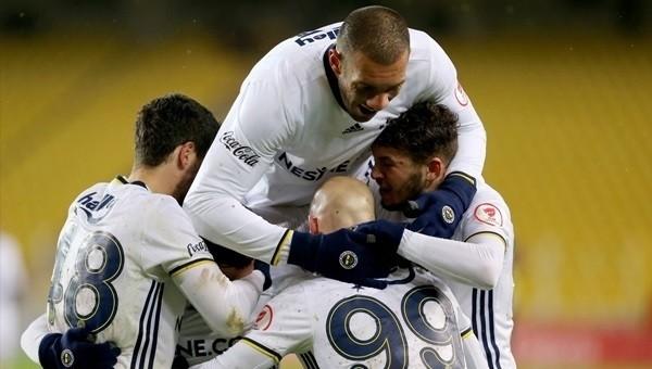 Fenerbahçe, Adanaspor maçında gol yemezse…