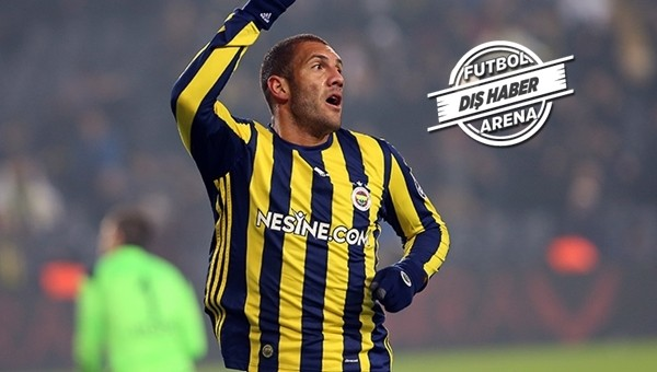 Fenerbahçe'den Fernandao için transfer görüşmesi