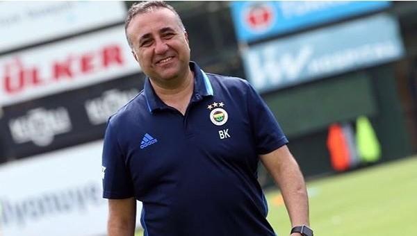 Fenerbahçe'de görünmeyen kahramanlar