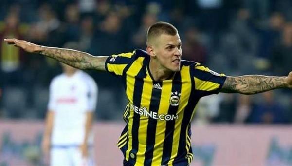 Fenerbahçe'den Martin Skrtel kararı