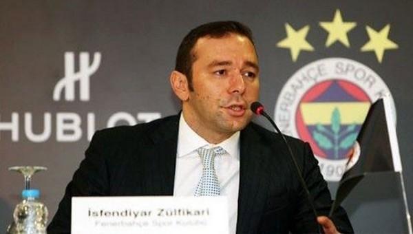 Fenerbahçeli isimden Cüneyt Çakır'a tepki