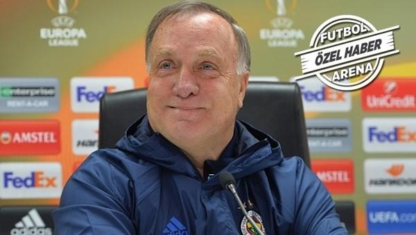 Fenerbahçe'nin Avrupa kadrosu değişiyor!