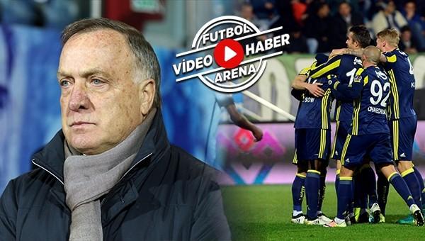 Fenerbahçe'nin derbi kadrosu nasıl olacak?
